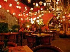 Casa Luna Tlaquepaque Mexico