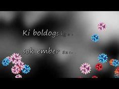 Nagyon sok boldog születésnapot kívánok! - YouTube Floral, Flowers, Youtube, Music, Musica, Musik, Muziek, Royal Icing Flowers, Music Activities