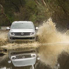 It's time for a spring clean the #ToughSmart way. Happy #SpringDay! Photo credit: Volkswagen Australia