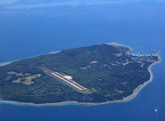 Fun Place to Fly - Mackinac Island Airport, Mackinac Island, MI