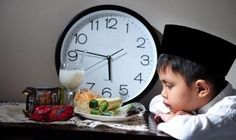 Fasting On The Day Of Ashurah (10th Muharram)