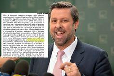 Delação de Delcídio diz que Carlos Sampaio sabia de fraude a pedido de Aécio Neves