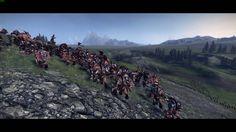 All Minotaur Beastmen army vs Chaos Horde