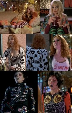 Cecil B. Demented. Melanie Griffith, Alicia Witt, and Maggie Gyllenhaal