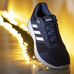 When your feet are on fire with style and results from the adidas Duramo Lite 2 trainers you are sure to turn a few heads.