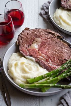 Cooking for everyone and everyday Rib Roast Recipe, Roast Recipes, Cooking Recipes, Healthy Recipes, Game Recipes, Cooking Bacon, Healthy Food, Prime Rib Roast, Slow Roasted Prime Rib