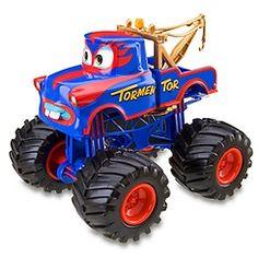 cars monster truckfor eli