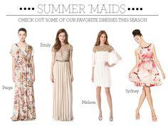 SUMMER 'MAIDS - Bash Please