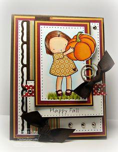 PI Li'l Pumpkin - Jessie Rone
