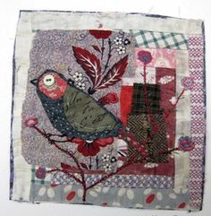 Textile Workshops - Mandy Pattullo