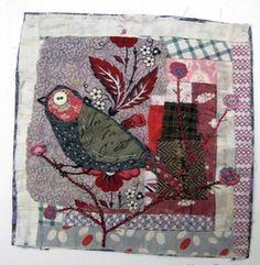 Textile Workshops - Mandy Pattullo