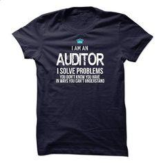 I am an Auditor - #geek tshirt #tshirt template. ORDER HERE => https://www.sunfrog.com/LifeStyle/I-am-an-Auditor-17205741-Guys.html?68278