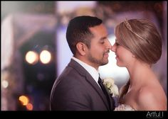 Love - Bride and Groom
