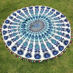 Take a look folks👇 Light Blue Mandala Boho Tapestry http://kamaste.com/products/light-blue-mandala-boho-tapestry?utm_campaign=crowdfire&utm_content=crowdfire&utm_medium=social&utm_source=pinterest