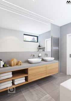 Add picture to album - Bathroom - .- Bild zum Album hinzufügen – Badezimmer – … Add picture to album – Bathroom – the - Bathroom Renos, Bathroom Furniture, Small Bathroom, Master Bathroom, White Bathroom, Shiplap Bathroom, Rustic Furniture, Furniture Ideas, Modern Furniture