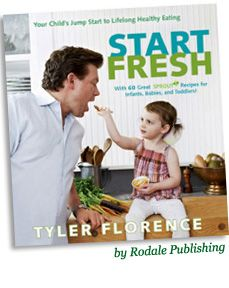 I need to check out this book and see what good ideas I can get for the little ones