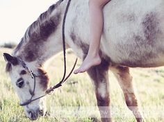 Horse Girls always pick bare feet, four-legged loves and open skies over high heels, cute guys and shopping malls :)