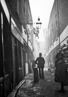 Denmark Place in Dublin's North inner city, 1913 Ireland Pictures, Old Pictures, Old Photos, Ivy Rose, Dublin Street, Dublin Ireland, Book Of Life, Denmark, Past