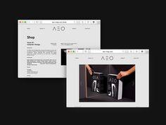 AN EYE ON – Icelandic Design on Behance