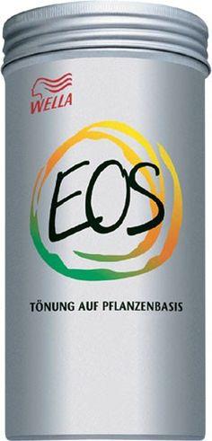 Eos Pflanzenfarbe Wella in allen Nuancen - günstig bei Friseurzubehör24.de // Sie interessieren sich für dieses Produkt? Unsere Service-Hotline: 0049 (0) 2336 87 000 11