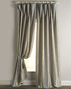 bedroom curtains?
