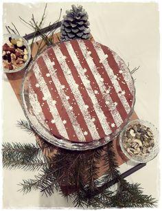 VillaNanna: Suklaa-tryffelikakku on joulupöydän kiistaton kuningas Christmas Baking, Christmas Bulbs, Holiday Decor, Home Decor, Decoration Home, Christmas Light Bulbs, Room Decor, Home Interior Design, Christmas Cookies
