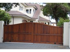 Automated Security Gates in Hamilton - Heritage Gates Waikato Timber Gates, Metal Gates, Wooden Gates, Steel Security Doors, Security Gates, Garden Gates And Fencing, Fence, Security Consultant, Automatic Gate