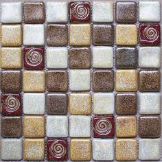 Hand Craft ceramic mosaic kitchen wall tiles backsplash PCMT083 bathroom porcelain mosaic tiles backsplash [PCMT083] - $24.59 : MyBuildingShop.com