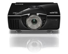 BenQ W7000 300-Inches 1080p Cinema Quality Home Projection System -Black by BenQ. $1879.00. From the Manufacturer                  The BenQ W7000 Home Entertainment Projector Professional Cinema Quality Home Entertainment Projection System  Designed to give you top-of-the-line professional-grade visual performance for your home entertainment system, the W7000 gives you 3D Full HD, 2000 ANSI lumen high brightness, 50000:1 high contrast ratio, BrilliantColor™, VIDI