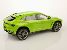 Lamborghini Urus SUV Will Have Similar Pricetag To Huracán | Zero 2 Turbo