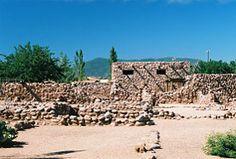 Besh-Ba-Gowah Archeological Park        150 N. Pine St.      Globe, AZ 85501      Phone:(928) 425-0320