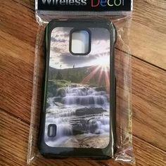 Accessories - Samsung galaxy S5 active case new
