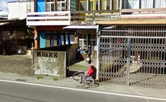 Strange and Funny #Google #Street View Photo 27
