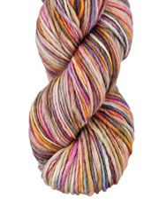 Manos del Uruguay Wool Clasica Wildflower