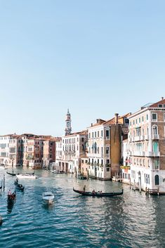 A Day in Venice: Italy Travel Guide - Sisters & Sage