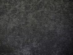 Anthracite Velvet Upholstery Fabric Messina 2060