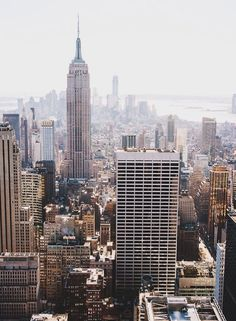 My old stomping ground, midtown Manhattan...
