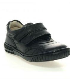 Boys School Shoes – Little Walkers