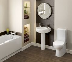 Be Creative In Designing The Small Master Bathroom Idea : Small Master Bathroom Idea