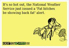 weather alert lol