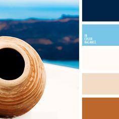 Цветовая палитра №3759