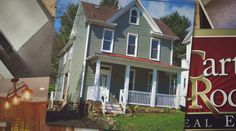 Take a quick tour of this completely remodeled 3BR Frostburg home.