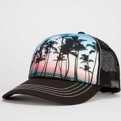 db7723c6ab0 BILLABONG Beyond Grateful Womens Trucker Hat