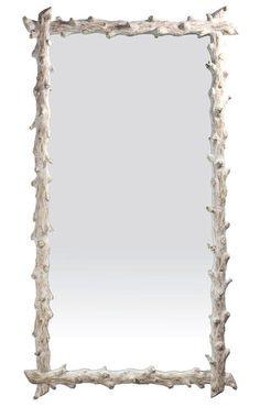 """36"""" x 54"""" Branch Mirror available through shop219.com Horizontal Blinds, Cellular Shades, Faux Wood Blinds, Solar Shades, Custom Window Treatments, Drapery Hardware, Small Groups, Accessories Shop, Home Improvement"""