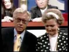 It's More Than Password! The Life (And Wife) of Allen Ludden - YouTube