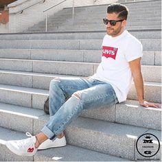Mens Fashion Guide — via Instagram http://ift.tt/23dlXej