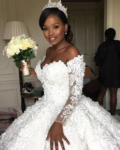 We are Reliable African based Nigerian News/Media portal For Breaking News, African Wedding, entertainment news Gossip, inspiring & motivating stories, projecting vibrant posibility of Africa Dream Wedding Dresses, Bridal Dresses, Wedding Gowns, Bridesmaid Dresses, Black Wedding Hairstyles, Black Bride, Braut Make-up, Groom And Groomsmen, Beautiful Bride