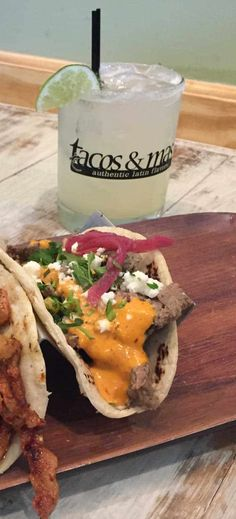 Searching for authentic tacos in Greenville, SC? Check out this list of restaurants serving up authentic tacos from a local taco fan mom. Carne Asada Grilled, Grilled Beef, Salsa Bar, Hot Salsa, Mexican White Cheese, Beef Carnitas, Mexican Sausage, Types Of Tacos, Hard Shell Tacos