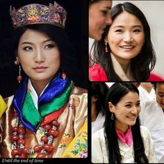 In this auspicious year of 2016, Her Majesty Queen Jetsun Pema. On this 4th day of June, Wish you  H A P P Y   B I R TH   D A Y and sincere felicitations and join with the People of Bhutan in expressing their warmest good wishes and congratulations to Her Majesty. A Happy Birthday to Your Majesty, and long may you Reign.