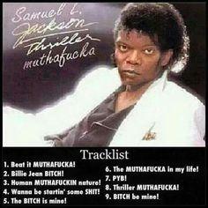 Samuel Jackson not Samuel L. Jackson New album Samuel L Jackson Meme, Michael Jackson, The Jacksons, Funny As Hell, Stupid Funny Memes, Funny Stuff, Funny Things, Hilarious Jokes, Funny Memes